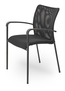 Match Stack Chair