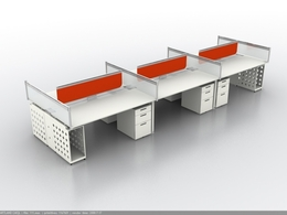 Compel zDesk Workstations