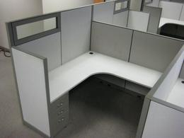 Steelcase KICK 6x6 cubicles $519.00