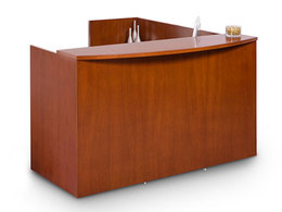 Insignia Series  Reception Desks