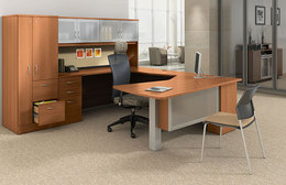Laminate Multi Vendors office desks
