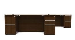 New L shaped Desk- Item 105