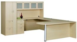 Amber Laminate Desks Starting at Just $599