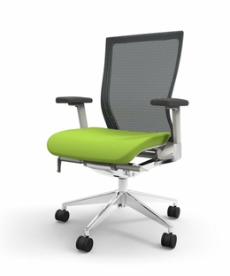 Mesh Back Seating for all applications