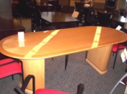 Close Out on Conference Tables!!