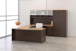 Convergence Laminate Office Furniture