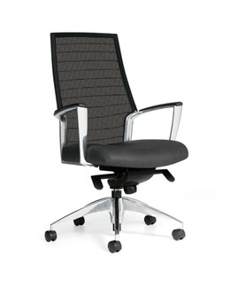 Accord Mesh Back Chair