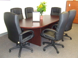 NEW 8' Conference Table
