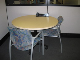 Used Herman Miller Office Tables Furniturefinders
