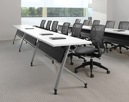 Junction Training Tables