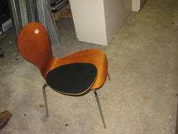 KNOLL STUDIO TABLET ARM Office CHAIRS