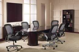12 FT Conference Table