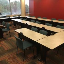 Large Selection of pre-owned Training Tables