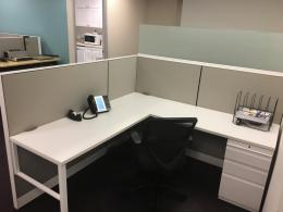 Used Cubicles / Workstations