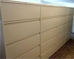 Used Filing Cabinets