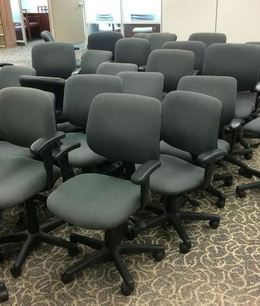 Used Seating / Chairs
