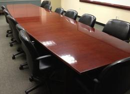 Used Conference Room and Training Room Tables