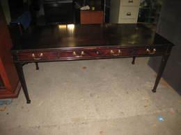 BAKER Office Traditional TABLE DESK