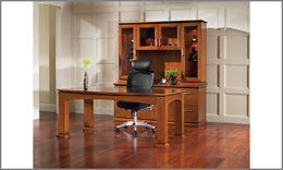 Elegant Executive Office Furniture. In Stock!