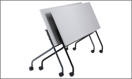 New Flip Top nesting training tables