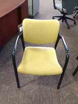Used Side Chairs - Herman Miller Aside