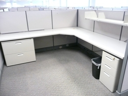 Used Cubicles in Kansas City (KC)
