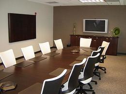 Beautiful Custom Office Furniture