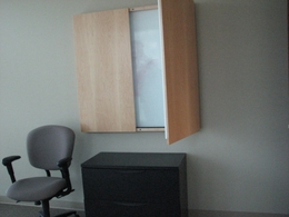 Folding Conference Room White Boards