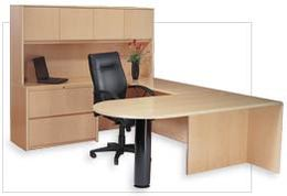 Factory Second  U Shape Desk