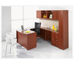 Desks and Private Office Suites