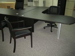 New Cherryman desks