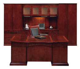 Private office and Executive office furniture