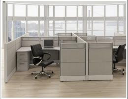 Friant Tiles Office Cubicles