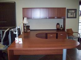 Artopex Take Off U shape desk group