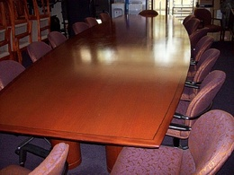 16 Foot Conference Table