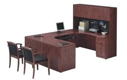 New Laminate Desks at Great Prices