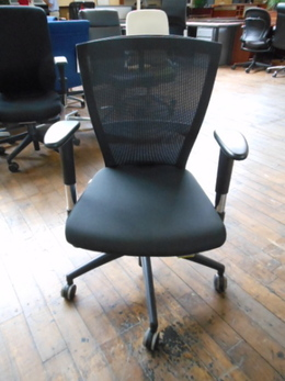 Meridian Task Chair