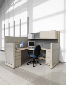 New Cubicle Systems