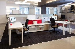 AIS MATRIX Office Furniture