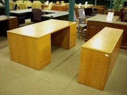 New and Used Desks, and Executive Desks