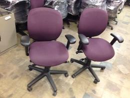 Used Allsteel Trooper Task Chairs