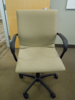 Steelcase Protege Conference Chair