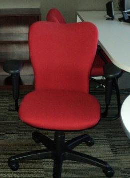 Teknion task chair