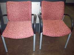 Sitonit Achieve Side chairs (2ea)