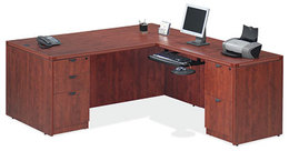 Laminate desks and returns!