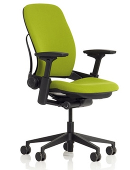 Refurbished Steelcase Leap