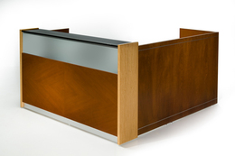 Arnold Reception Desks - Fusion