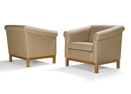 Cartwright Karla Lounge Seating