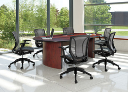 Global Laminate Boardroom Tables