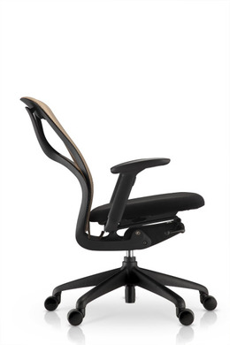 Suit Chair - Tailored to Fit